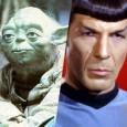 Star Trek e Star Wars, duas franquias adoradas no mundo todo, confundem aqueles que não as conhecem, mas possuem diferenças fundamentais que, longe de servir para acirrar uma rivalidade entre ambas, representam dois tipos de universos e narrativas que podem ser apreciados em suas especificidades