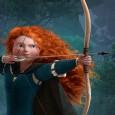 Valente é um conto de fadas como outras tantas histórias, mas a princesa Merida não é uma mera donzela passiva, e sim uma mistura de guerreira e princesa, combinando aspectos femininos e masculinos e subvertendo sutilmente os paradigmas das fábulas infanto-juvenis