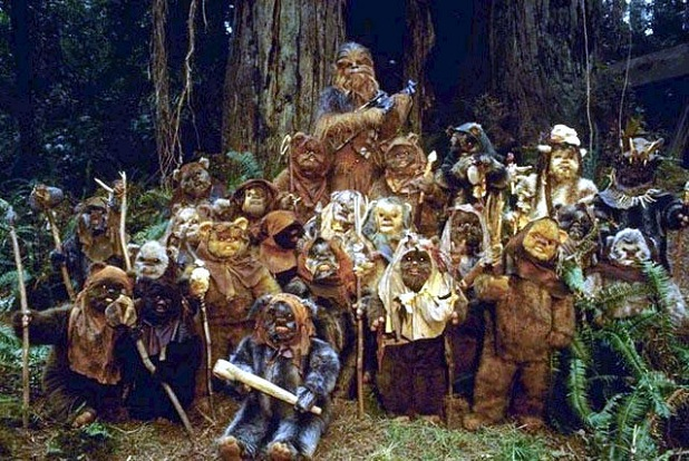 chewbacca-ewoks