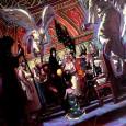 Sandman, a icônica obra de Neil Gaiman, apresenta muitas características instigantes, entre as quais a transgressão em alguns de seus temas e ideias implícitos na narrativa e nos personagens, especialmente quanto o relativismo cultural e religioso, as questões de gênero e uma visão surrealista do Universo