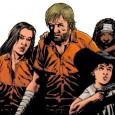 Os Mortos-vivos (The Walking Dead) não é apenas mais uma história em quadrinhos sobre zumbis, mas um drama profundo que nos leva a refletir sobre as atitudes humanas em situações-limite e as possibilidades de reorganização social, bem como a relação do ser humano e sua cultura com a natureza indomável
