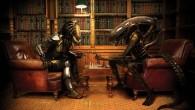 Aliens e Predadores são dois grandes monstros da Ficção Científica no cinema, e o furor dos fãs por seu encontro nas diversas mídias pode ser por causa da expectativa pelo embate entre forças femininas (aliens e sua colmeia matriarcal) e masculinas (predadores e sua cultura de guerreiros livres)