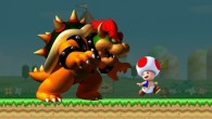 Na série de video games Super Mario, o Reino dos Cogumelos é habitado por uma raça de cogumelos antropomórficos, conhecidos como cogumelos, mas na trama das histórias desses jogos, o reino é alvo de invasão dos koopas, num conflito que serve como metáfora para pensar política e relações étnicas
