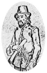 William Adams, fonte de inspiração para John Blackthorne