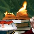 Neste episódio 4 da Mitose Neural, Thiago Tecelão, Diego Misantropo, Dyego Wally e Werner Gnomo conversam sobre o livro Fahrenheit 451, de Ray Bradbury, discorrendo sobre a importância desse autor de ficção científica norte-americano, os significados desse livro e sua célebre adaptação para o cinema