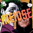 Saudações! Neste episódio da Mitose Neural, apresentamos a primeira Meiose, com conteúdo extra do episódio 7 - A Piada Mortal, onde Thiago Tecelão, Diego Misantropo e Dyego Wally aprofundam temas como a relação neurótica entre Batman e Coringa e o poder imaginativo e mnemônico do Palhaço do Crime