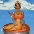 """Escrito no início do século XX pela indiana Roquia Sakhawat Hussain, """"O Sonho da Sultana"""" é o primeiro conto de ficção científica feminista de que se tem notícia e representa uma visão pioneira a respeito da relação entre avanços científico-tecológicos e a desconstrução das relações de poder entre os gêneros"""