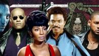 O Afrofuturismo é uma mistura de cultura negra com a cultura da tecnologia futurista, representada na música, na moda, nas artes visuais e na Ficção Científica, onde temas clássicos como abdução alienígena e distopia pós-apocalíptica são ressignificados e suscitam novas leituras e obras originais