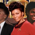 De Nichelle Nichols a Janelle Monáe, às vezes o Afrofuturismo se faz em pequenos gestos significativos de artistas e militantes negros que, com criatividade e ousadia, abalam certezas sobre sua suposta inferioridade e influenciam gerações posteriores, promovendo uma visão igualitária sobre identidades raciais