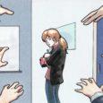 A cultura do estupro se constitui a partir de discursos que banalizam a violência contra a mulher, que vem sendo perpetuada a partir da reprodução de determinadas práticas sociais, ilustrando um cenário de ampla misoginia, que tenta justificar de várias formas uma violência injustificável