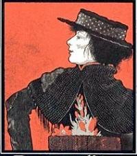 Capa da edição de 1913 da peça Pigmalião, de George Bernard Shaw