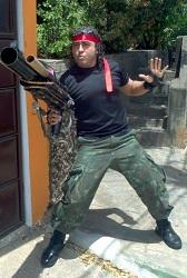Rambo Natalense
