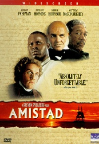 Amistad (1997), de Steven Spielberg