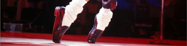 Dançando Billie Jean