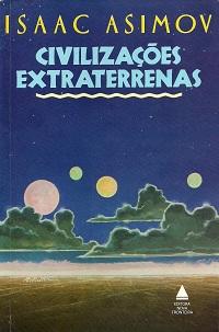 Civilizações Extraterrenas, de Isaac Asimov