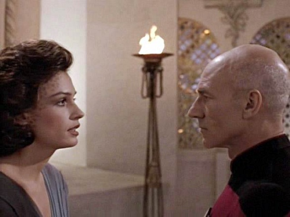 Kamala e Picard