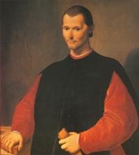 Segundo Maquiavel, para o governante, é melhor ser temido do que amado