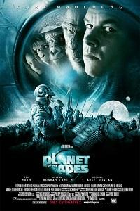 Planeta dos Macacos (2001)