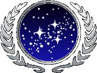 Brasão da Federação Unida de Planetas